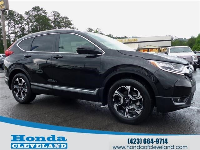 2017 Honda CR-V Touring Chattanooga TN