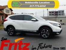 2017_Honda_CR-V_Touring_ Fishers IN