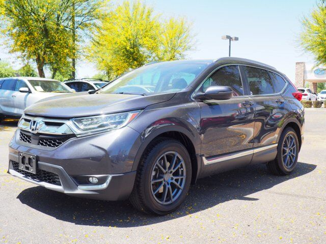 2017 Honda CR-V Touring Gilbert AZ