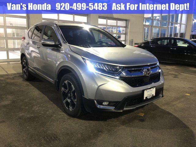 2017 Honda CR-V Touring Green Bay WI