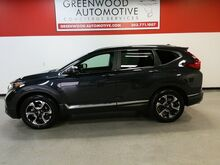 2017_Honda_CR-V_Touring_ Greenwood Village CO