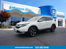 2017_Honda_CR-V_Touring_ Johnson City TN