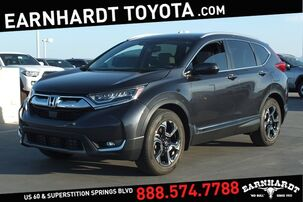 2017_Honda_CR-V_Touring *LOW MILES!*_ Phoenix AZ