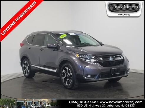 2017_Honda_CR-V_Touring_ Lebanon NJ