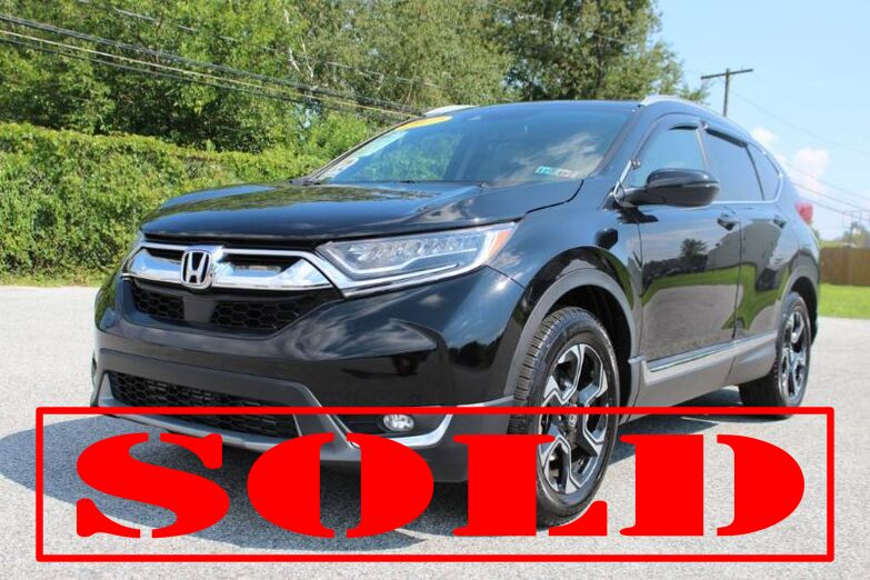 2017 Honda CR-V Touring New Castle DE
