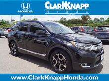 2017_Honda_CR-V_Touring_ Pharr TX