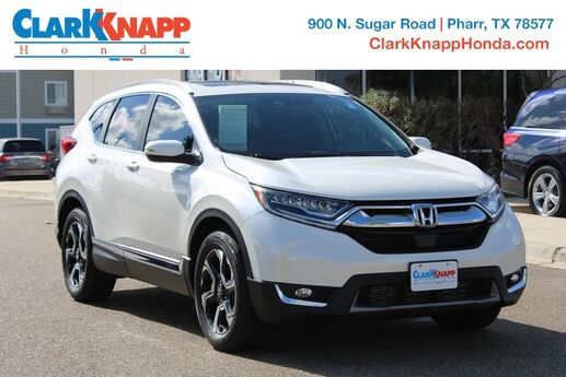 2017 Honda CR-V Touring Pharr TX