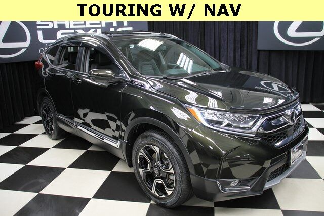 2017 Honda CR-V Touring Annapolis MD