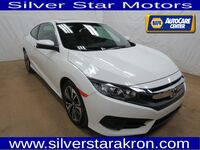 Honda Civic Coupe EX-T Tallmadge OH