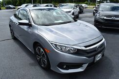 2017_Honda_Civic Coupe_EX-T CVT_ Rocky Mount NC