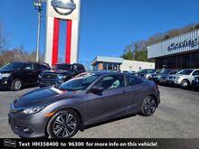 2017_Honda_Civic Coupe_EX-T_ Covington VA