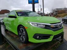 2017_Honda_Civic Coupe_EX-T_ Hamburg PA