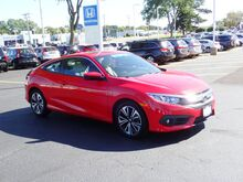 2017_Honda_Civic Coupe_EX-T_ Libertyville IL