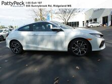 Honda Civic Coupe Si FWD Jackson MS