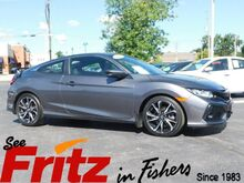 2017_Honda_Civic Coupe_Si_ Fishers IN