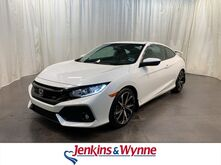 2017_Honda_Civic Coupe_Si Manual HPT_ Clarksville TN