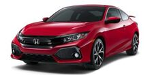 2017_Honda_Civic Coupe_Si_ Miami FL