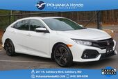 2017 Honda Civic EX ** 1 OWNER ** HONDA CERTIFIED 7 Year / 100,000 **