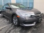 2017 Honda Civic EX ** Honda True Certified 7 Year / 100,000  **