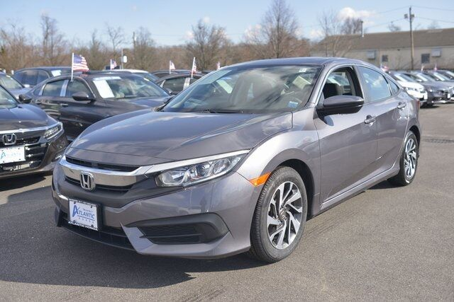 2017 Honda Civic EX Bay Shore NY