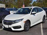 2017 Honda Civic EX Video