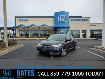 2017_Honda_Civic_EX CVT_ Richmond KY