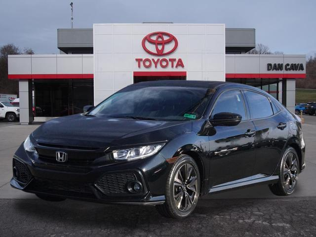 2017 Honda Civic EX Whitehall WV