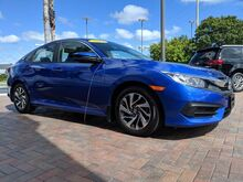 2017_Honda_Civic_EX_ Fort Pierce FL