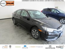 2017 Honda Civic EX Golden CO