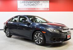 2017_Honda_Civic_EX_ Greenwood Village CO