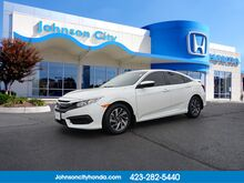 2017_Honda_Civic_EX_ Johnson City TN