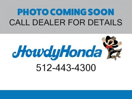 2017_Honda_Civic_EX-L_ Austin TX