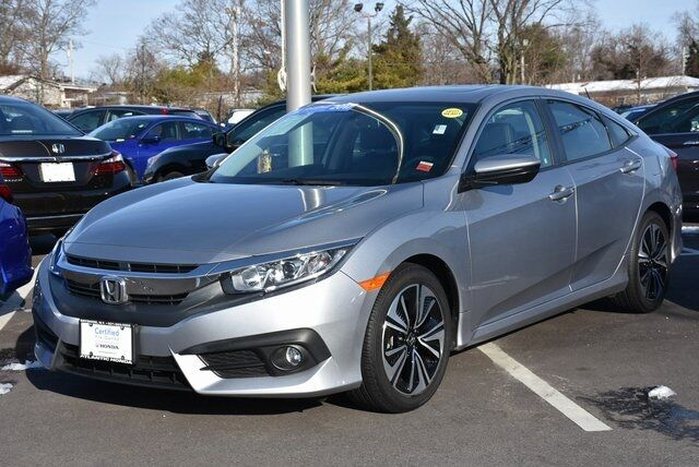 2017 Honda Civic EX-L Bay Shore NY