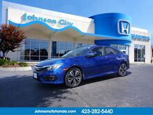 2017_Honda_Civic_EX-L_ Johnson City TN
