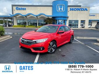 2017_Honda_Civic_EX-L_ Richmond KY