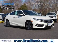 2017_Honda_Civic_EX-L_ Vineland NJ