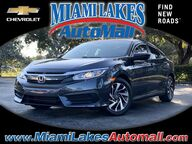 2017 Honda Civic EX Miami Lakes FL