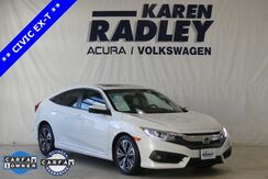 2017_Honda_Civic_EX-T_  Woodbridge VA