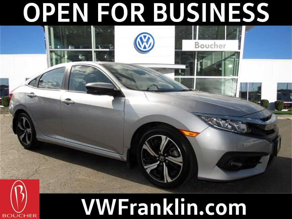 2017 Honda Civic EX-T Franklin WI
