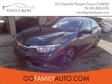 2017_Honda_Civic_EX-T Honda Sensing Sedan CVT_ Pleasant Grove UT