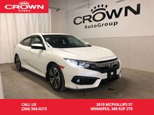 2017_Honda_Civic_EX-T /LOW KM/REMOTE START/BACK UP CAM/APPLE CARPLAY /ANDROID AUTO/_ Winnipeg MB