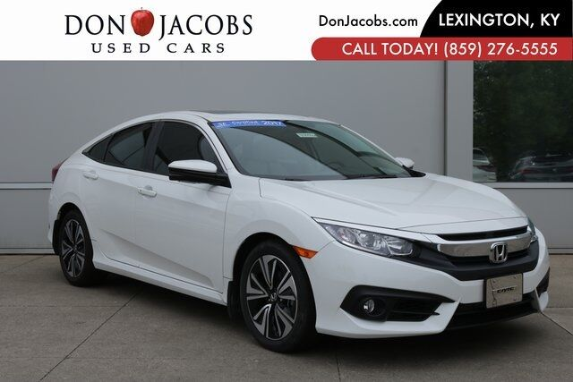 2017 Honda Civic EX-T Lexington KY