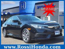 2017_Honda_Civic_EX_ Vineland NJ