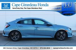 2017_Honda_Civic Hatchback_EX_ Cape Girardeau MO