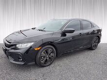 2017_Honda_Civic Hatchback_EX_ Columbus GA