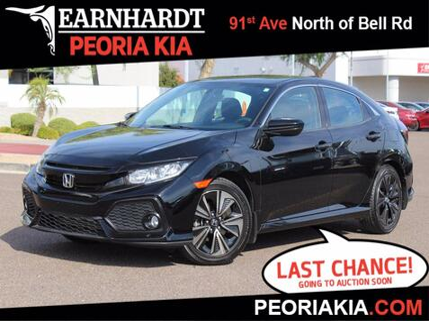 2017_Honda_Civic Hatchback_EX_ Peoria AZ