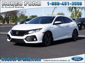 2017_Honda_Civic Hatchback_EX_ Phoenix AZ