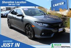 2017_Honda_Civic Hatchback_EX_ Seattle WA