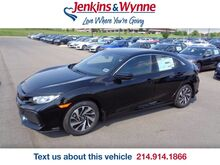 2017_Honda_Civic Hatchback_LX_ Clarksville TN