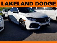 Honda Civic Hatchback Sport 2017